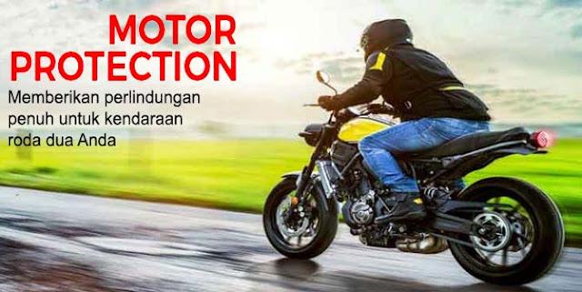 Rekomendasi Penyedia Asuransi Kendaraan Motor Terbaik