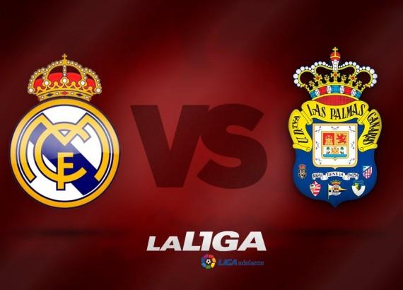 Real Madrid vs Las Palmas Full Match & Highlights 5 November 2017
