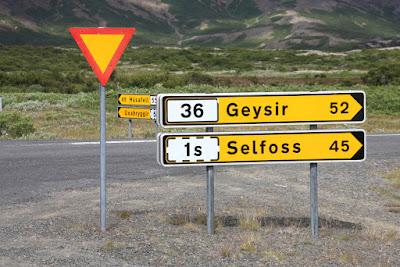 Círculo de Oro Islandia