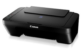 Printer Canon PIXMA E414 Driver Download