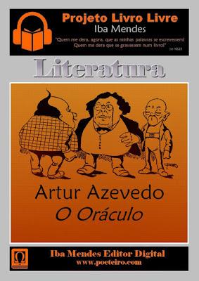 O Oráculo de Artur Azevedo