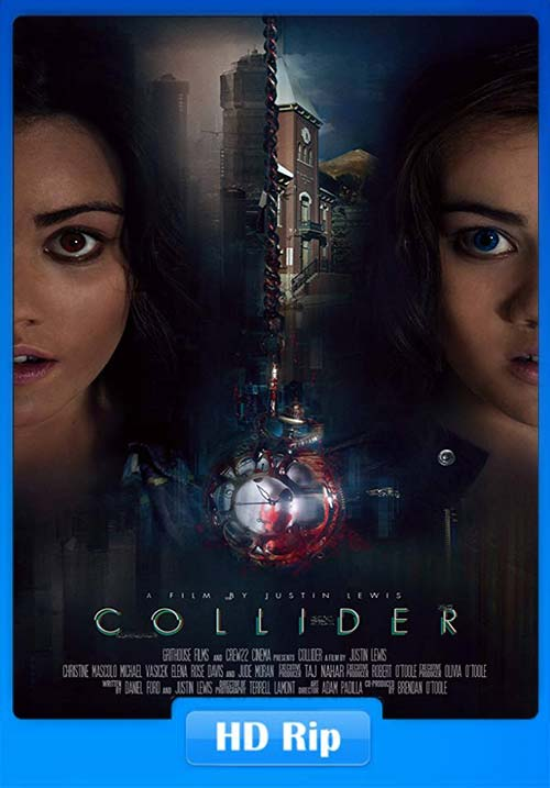 Collider 2018 HDRip x264 | 480p 300MB | 100MB HEVC