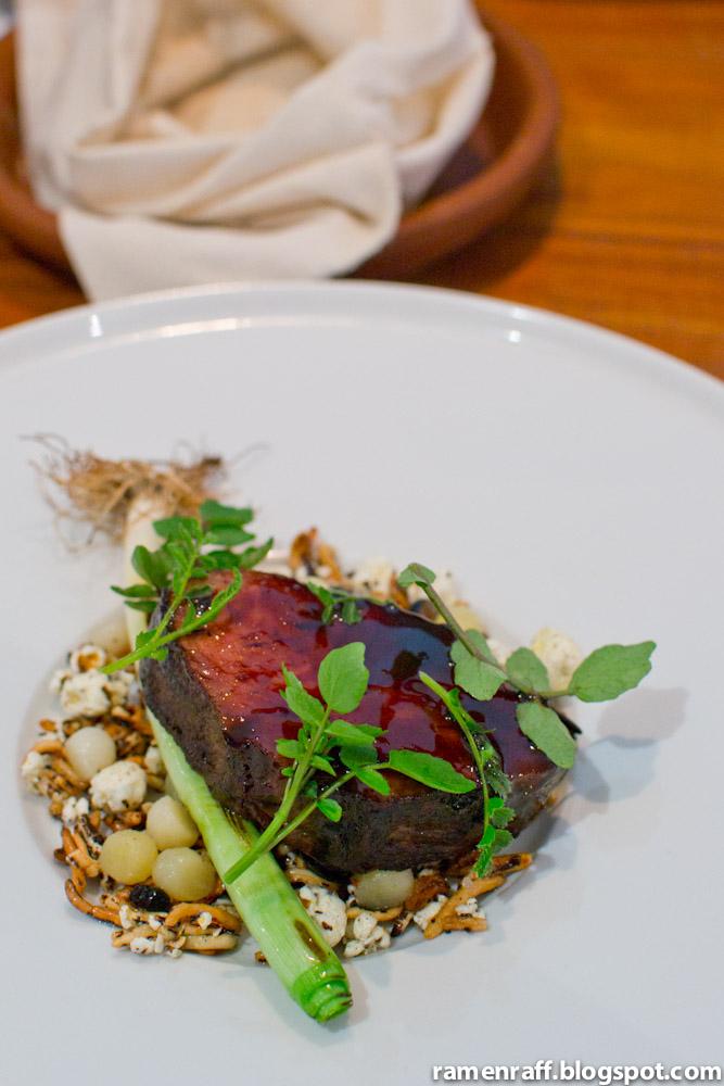 Ramen Raff: Biota Dining, Bowral NSW