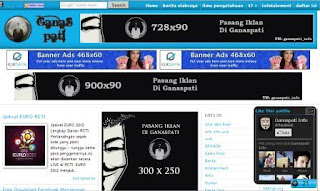 Ganaspati.info Pusat Berita dan Trik Online