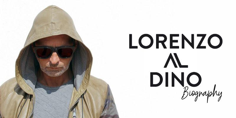 Lorenzo al Dino Bio