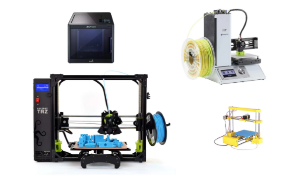 Black Friday 3d Printer