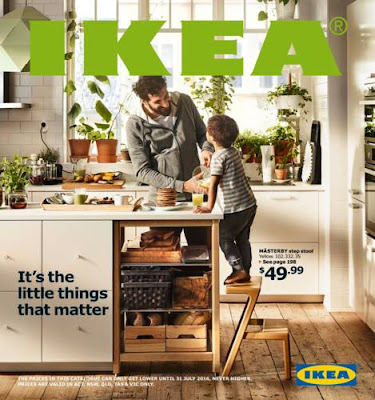 2016 IKEA Catalog Australia
