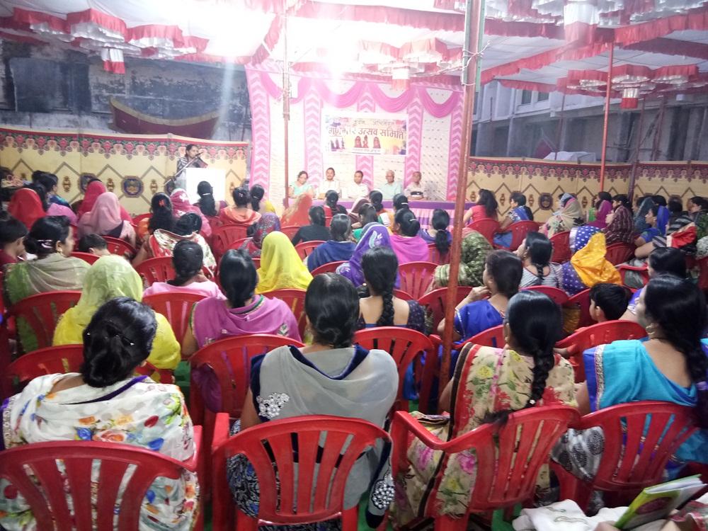 Eight-day-Ganagaur-Festival-will-be-held-from-March-24-आठ दिवसीय गणगौर पर्व 24  मार्च से, धार्मिक प्रतियोगिताओं के साथ निकलेगी विशाल शोभायात्रा