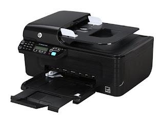 HP Officejet 4500 Descargar Driver Impresora Gratis