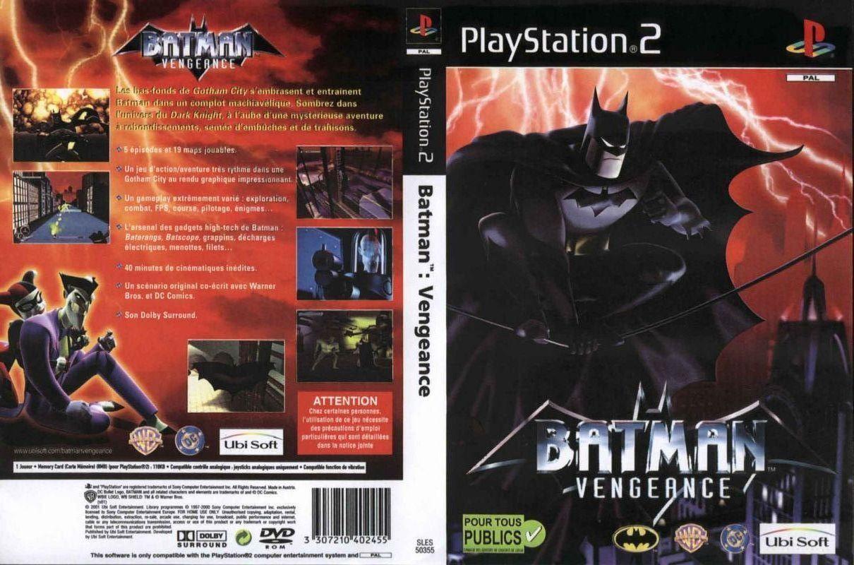 PS2: Super Hero