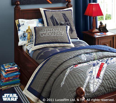 Breathe It All In Pbk Star Wars Bedding