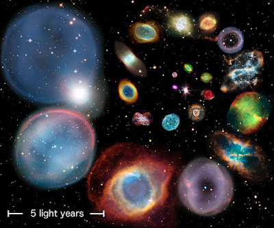 New method to estimate more accurate distances between planetary nebulae and the Earth