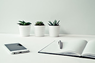 Blog bagi seorang penulis bisa dijadikan sarana personal branding, promo karya, dan penghasilan tambahan