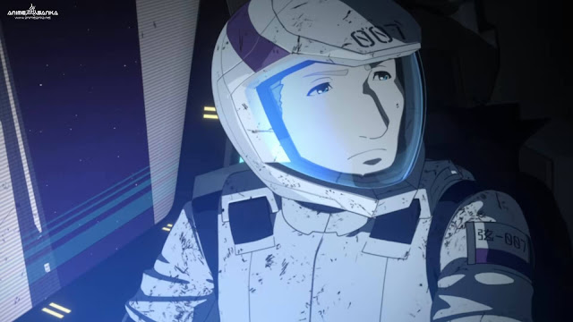 Sidonia no Kishi: Daikyuu Wakusei Seneki موسم ثانى بلوراي مترجم تحميل و مشاهدة اون لاين 1080p