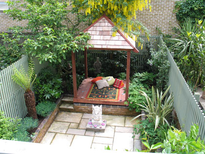Journeying Through Life: Planning a magical garden on Meditation Patio Ideas  id=80818