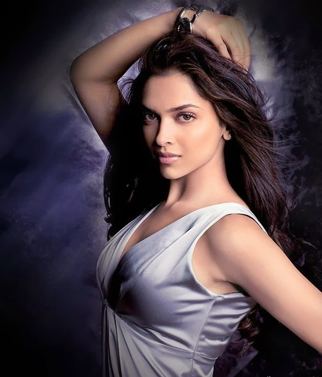 Deepika Padukone (1986): Indian actress
