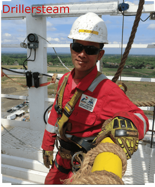 Drilling Crew Jobs in KS Drilling : Offshore jack up rig and
