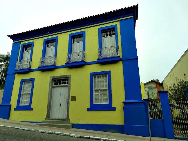 Casa de Cultura de São José