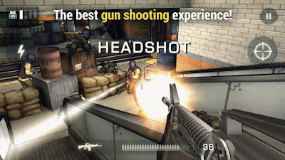 Major GUN 2: War on Terror v3.5.4 Mod Apk.4