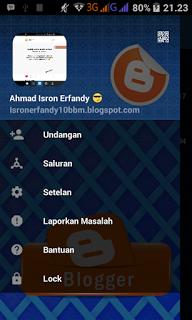 BBM MOD Blogger v2.13.1.14 Apk Terbaru