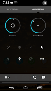[Custom Rom] Hive Ui for ZTE Blade Vec Pro