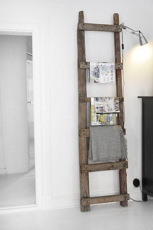 Houten Ladder Xenos.Lots Ideas Of Marion Help Een Ladder In Mijn K
