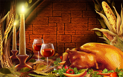 100+ Best And Latest Happy Thanksgiving Day SMS Wishes And Message Collections
