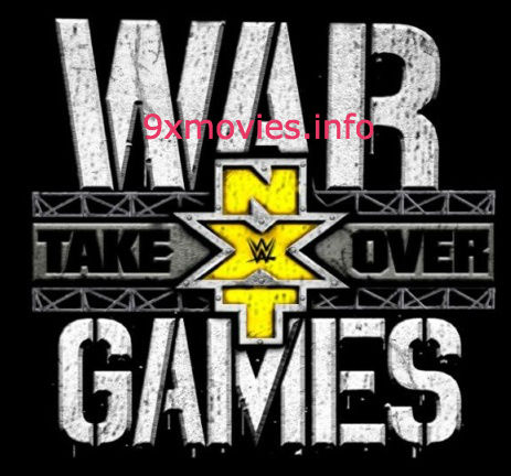 WWE NXT TakeOver WarGames 18 Nov 2017 Download