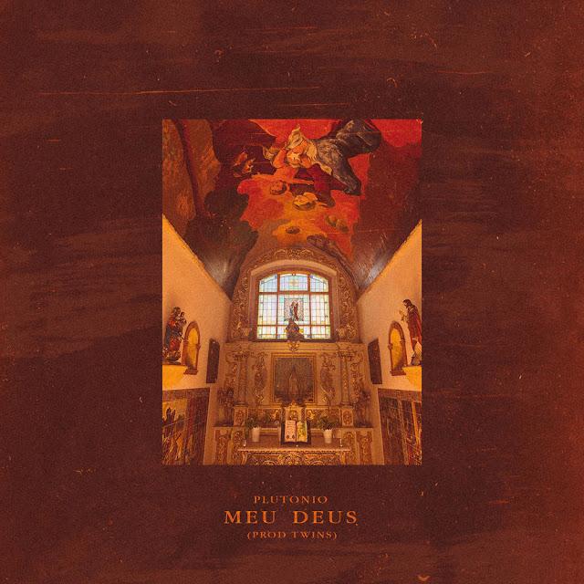 Plutonio - Meu Deus (Rap) [Download] baixar nova musica descarregar agora 2019