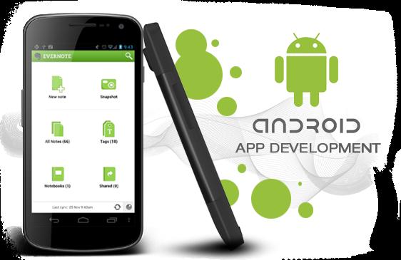 Jasa Pembuatan Aplikasi Android  di Kramat Jati Jakarta Timur