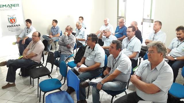 Reunião Estadual de Avaliação de Resultados em Boas Práticas Agrícolas