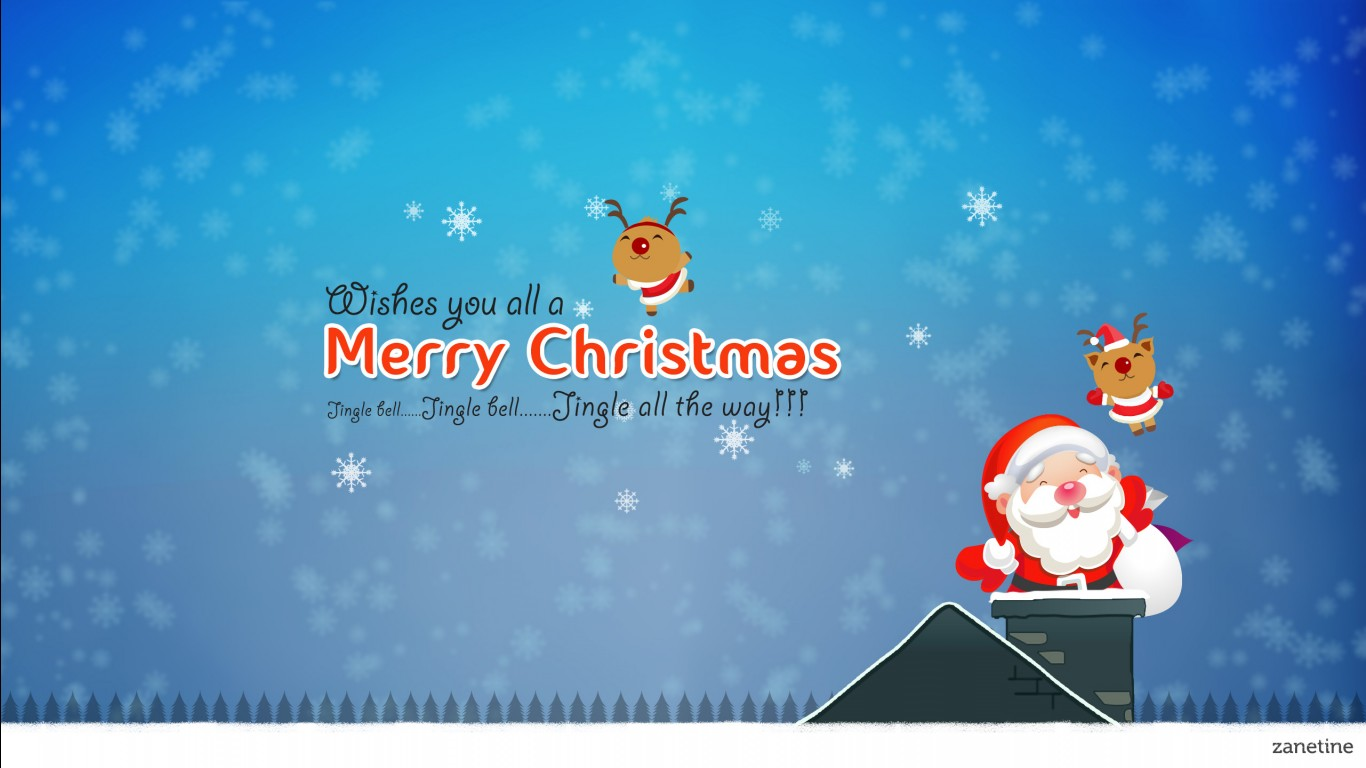 Download HD Merry Christmas Wallpapers 2017