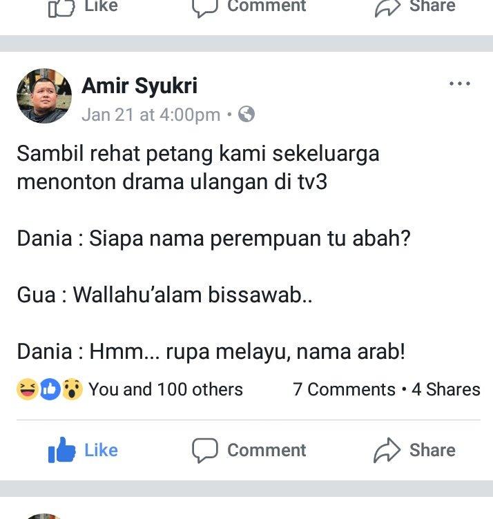 Amir Syukri vs Dania