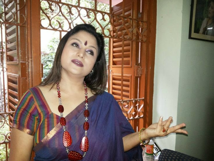 Online Aunty Pictures Hot Blouse Bhabhi Lovers Sexy Aunty-3452