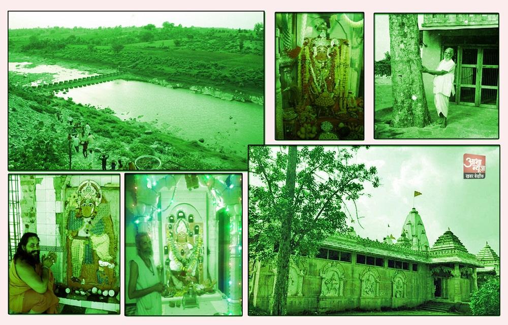 झाबुआ पीपलखूंटा  हनुमान मंदिर -pipalkhuta-hanuman-mandir-jhabua-meghnagar-madhya pradesh-india