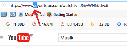 Buat anda yang mau download video youtube tetapi selalu gagal alasannya yaitu persoalan hak cipta Cara Download Video Youtube Dengan Downloader Terbaik! 100% Work!