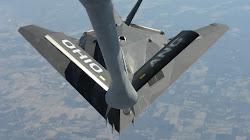 Scramble: Bốn Chiến Cơ Tàng Hình F117 Nighthawk Được Bí Mật Triển Khai Đến Trung Đông