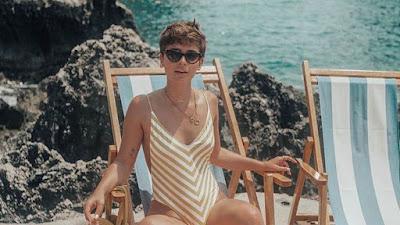 10 trajes de baño con los que querrás ir a la playa