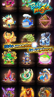 Bulu Monster Mod Apk v3.19.2 Full version (Bulu Point)