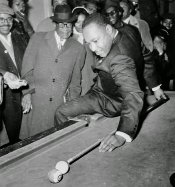 Ultimate Collection Of Rare Historical Photos. A Big Piece Of History (200 Pictures) - Martin Luther King