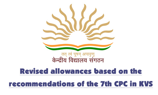 7th-CPC-KVS-Revised-allowances