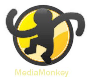 تحميل برنامج تشغيل جميع أنواع الملفات الصوتية MediaMonkey 4.1.15