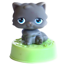 Littlest Pet Shop Special Persian (#162) Pet