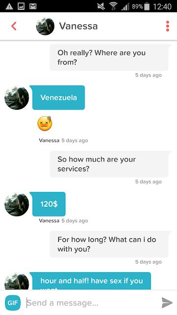prostitutas venezolanas en el caribe