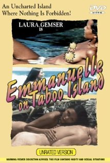 Watch Emmanuelle on Taboo Island (1976) Online