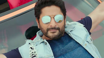 Arshad Warsi New Profile Picture