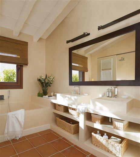 Rehabilitación de pintura en cocinas y cuartos de baño