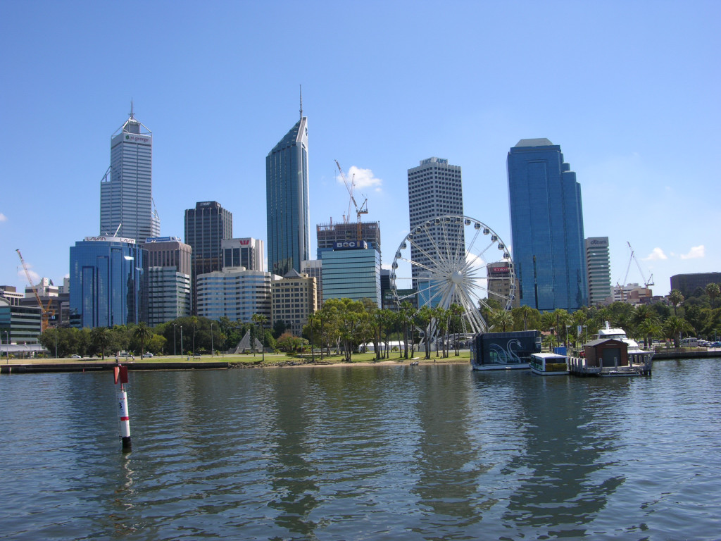 Luxotic World Top 5 Luxurious Destinations In Australia