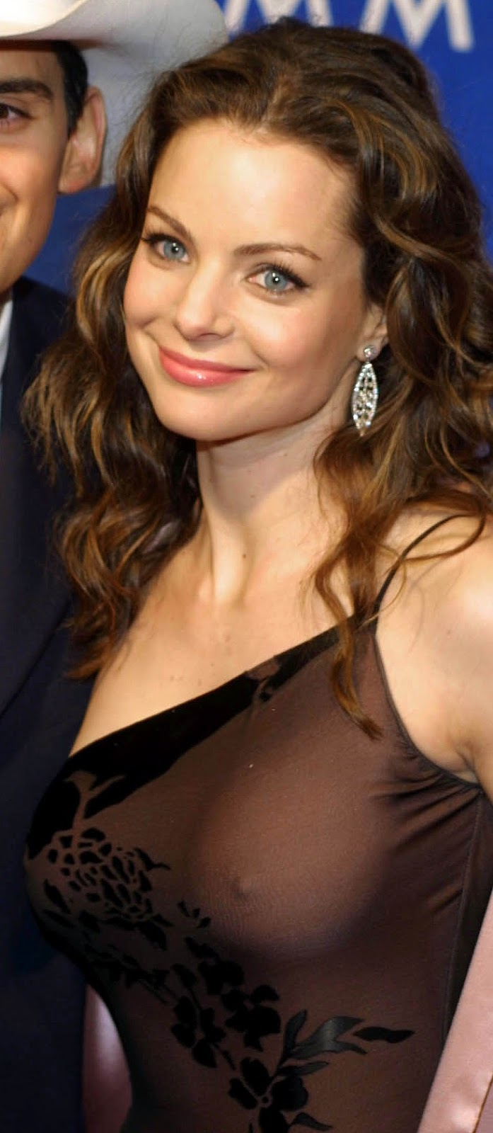 Suggest Kimberly williams paisley panties
