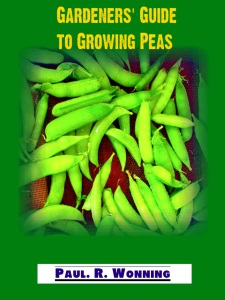 Gardeners' Guide to Growing Peas